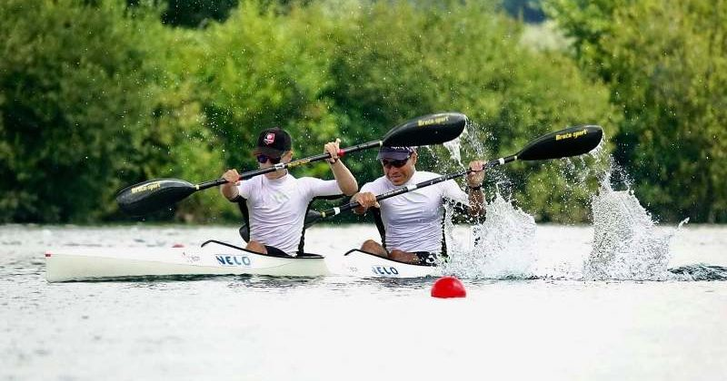 Canoë-Kayak : Collectif Paris 2024