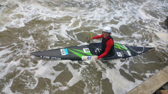 Canoë-Kayak : compétition le 9 décembre 2018