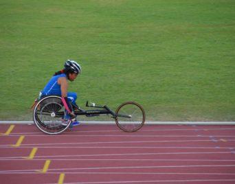 JIOI : les athlètes Handisport et Sport Adapté se préparent