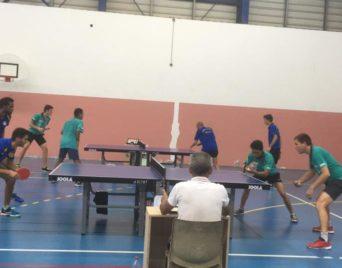 JIOI : 4 nouveaux sélectionnés pour le Tennis de Table