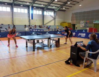 JIOI 2019 : les sélectionnés du Tennis de Table sont connus