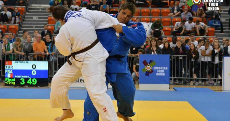 JIOI 2019 : la Ligue de Judo a publié la sélection féminine et masculine
