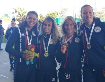 JIOI 2019 : les premières médailles en Natation et divers sports le 21 juillet