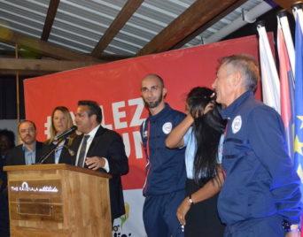 JIOI 2019 : le Club Réunion est à Maurice
