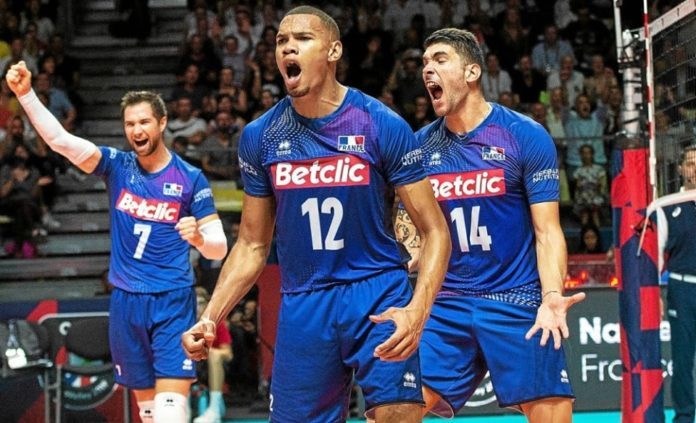 Coupe d'Europe de Volley Ball