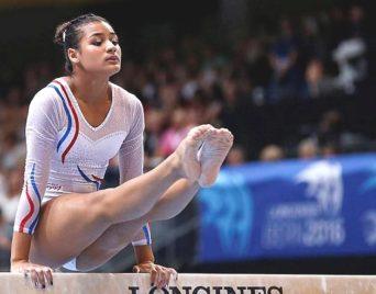 Gymnastique : Les Françaises décrochent la qualification !