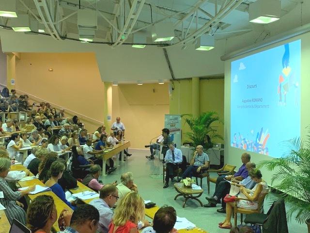 Conférence Régionale de la Vie Associative et de l'Engagement Solidaire le 17 déc