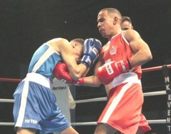 Objectif Tokyo 2020 pour Jordan Rodriguez en Boxe