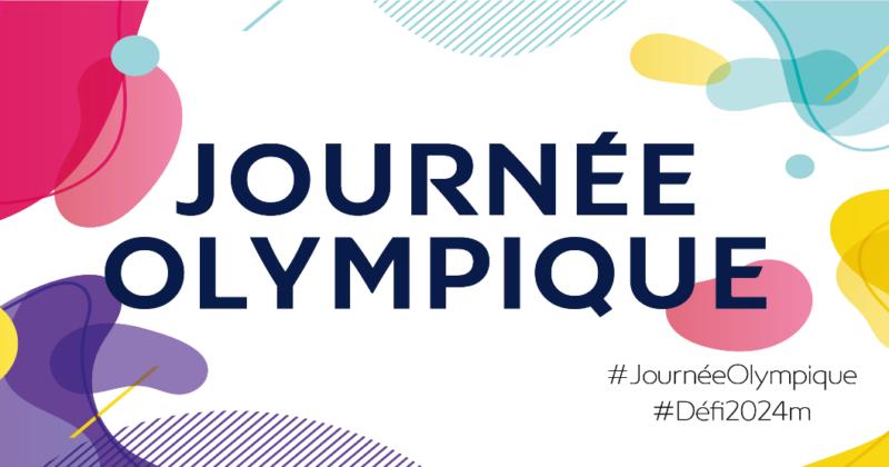 Journée Olympique 2020
