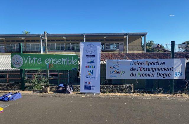 Rencontre Usep + Journée Olympique le 22 juin