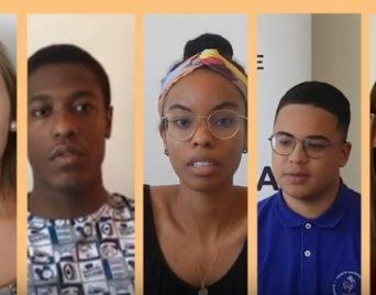 « Ambassadeurs héritage des Jeux » – vidéo 1