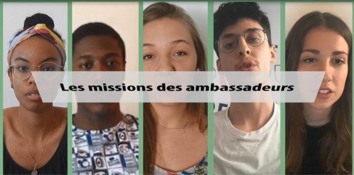 « Ambassadeurs héritage des Jeux » – vidéo 2
