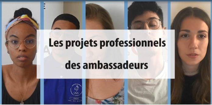 «Ambassadeurs héritage des Jeux» – vidéo 3