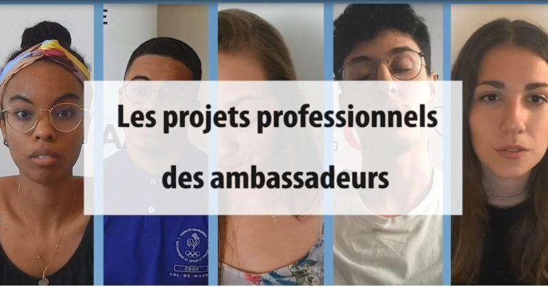 « Ambassadeurs héritage des Jeux » – vidéo 3