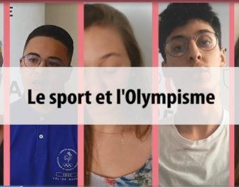 «Ambassadeurs héritage des Jeux» – vidéo 4