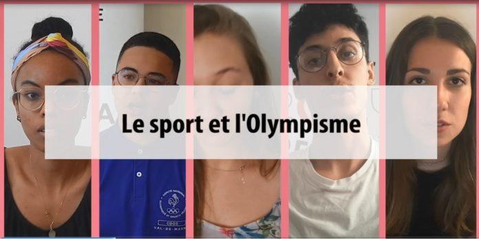 « Ambassadeurs héritage des Jeux » – vidéo 4