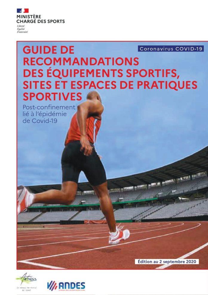 Guide des équipements sportifs