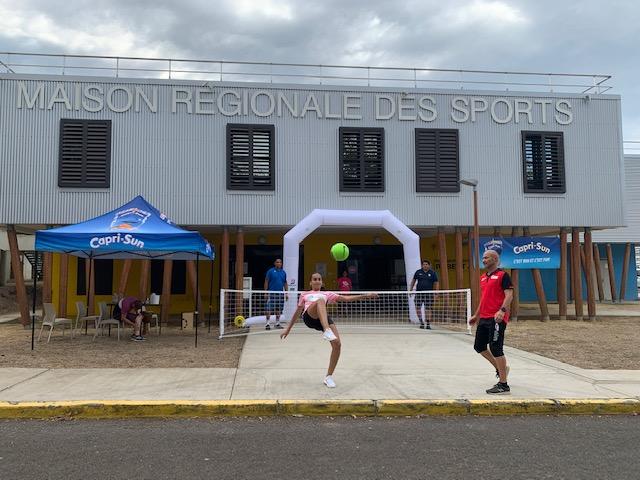 Semaine nationale Sentez-Vous Sport (suite)