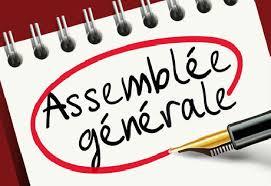 Assemblées Générales Extraordinaire et Ordinaire le 2 octobre