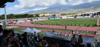Meeting d'Athlétisme le 19 décembre