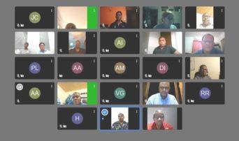 Jeux des Iles 2023 : réunion du C.I.J. en visio le 6 décembre
