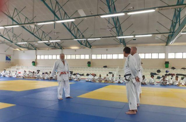 Ligue de Judo : cérémonie des vœux le 30 janvier